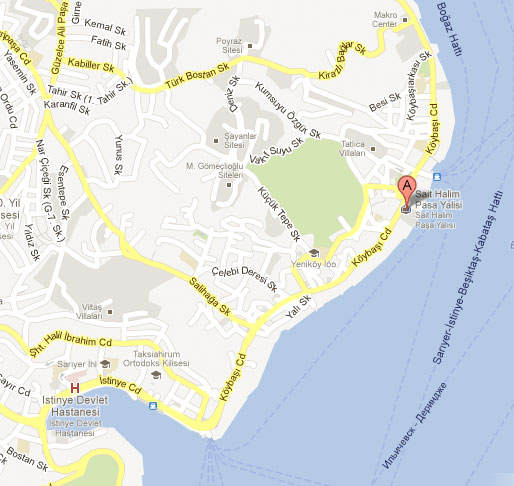 SHP_googlemap